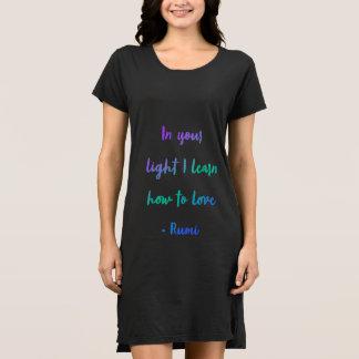 In Ihrem Licht Kleid