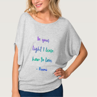 In Ihrem Licht T-Shirt