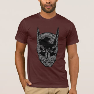 Incantation principale de Batman T-shirt
