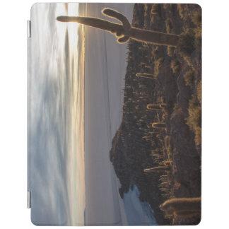 Inchahuasi Insel iPad Hülle