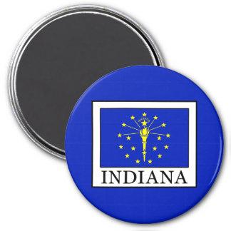Indiana Runder Magnet 7,6 Cm
