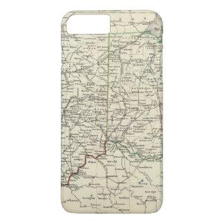 Indiana und Ohio iPhone 8 Plus/7 Plus Hülle