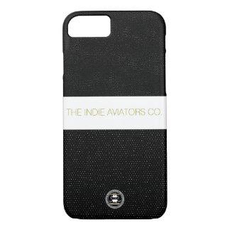 "Indie Flieger Co. ""sprenkelte"" Iphone 6 iPhone 8/7 Hülle"