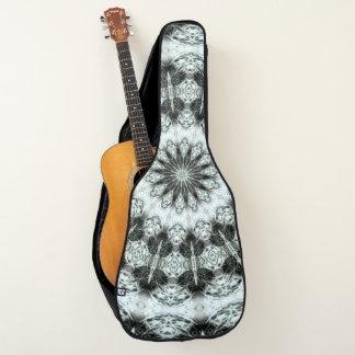 Indie Mandala-Gewohnheit UnterschriftKenny Pro Gitarrentasche