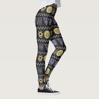 Indie Mode Leggings