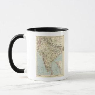 Indien 5 tasse