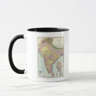 Indien 7 tasse