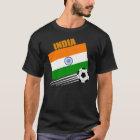 Indien-Fußball-Team T-Shirt