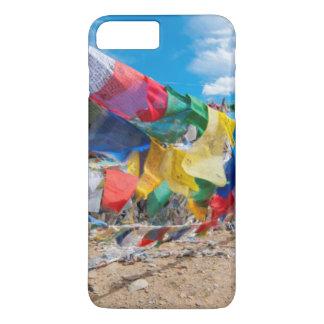 Indien, Jammu u. Kaschmir, Ladakh, Namshangla iPhone 8 Plus/7 Plus Hülle