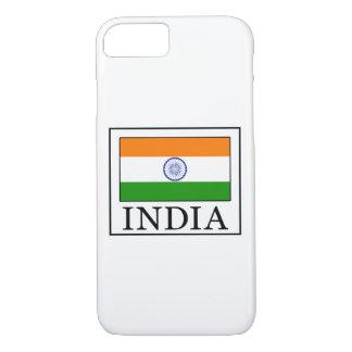 Indien-Telefonkasten iPhone 8/7 Hülle