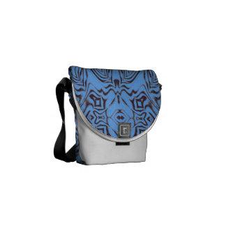 Indigo - Bote-Tasche Kurier Taschen