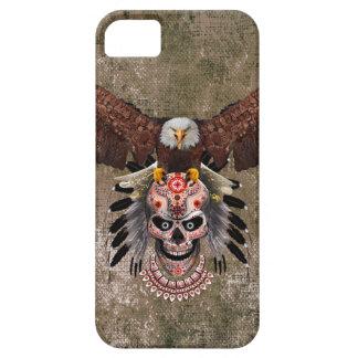Indischer fliegender Eagle-Telefon-gebürtiger iPhone 5 Schutzhülle