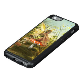 Indischer Sommer feenhafter OtterBox iPhone 6 Fall OtterBox iPhone 6/6s Hülle