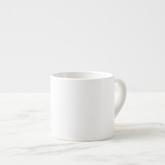 Individuelle Espresso Tasse Espressotasse