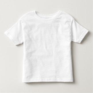 Individuelles Kleinkinder T-Shirt 4 Jahre