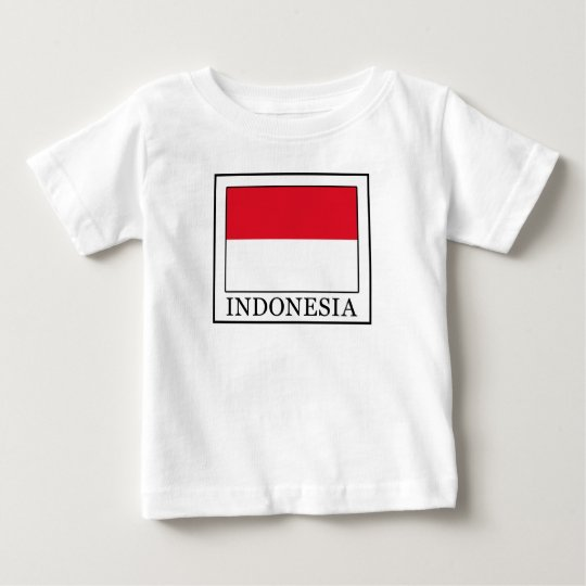 Indonesien Baby T-shirt