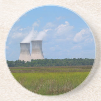 Industrie-Reihe---Nuklearer Untersetzer
