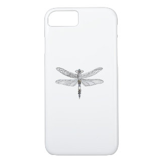 Industrielle Libelle iPhone 7 Hülle