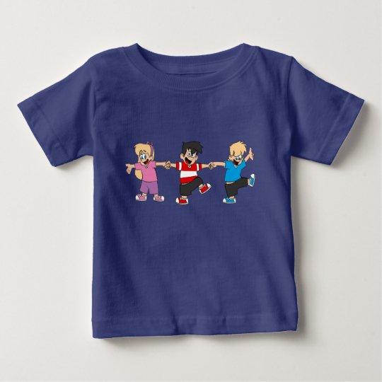 Infantiles Unterhemd der Tampinhas