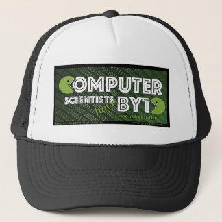 Informatikerhut Truckerkappe
