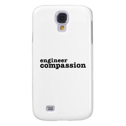 Ingenieur-Mitleid Galaxy S4 Hülle