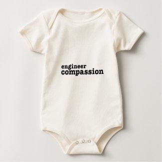 Ingenieur-Mitleid Body