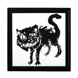 Ink cat geschenkbox