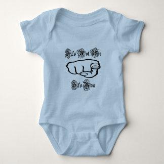 INMIU tun u-Baby-Bodysuit Baby Strampler