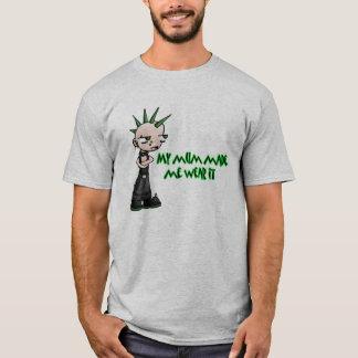 Innerer Punk T-Shirt