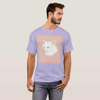 Innerhalb meines Kasten-Filz Gato T-Shirt
