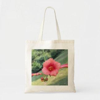 Insel-Blume Tragetasche