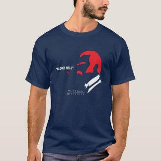 Inspektor Brackenreid T - Shirt