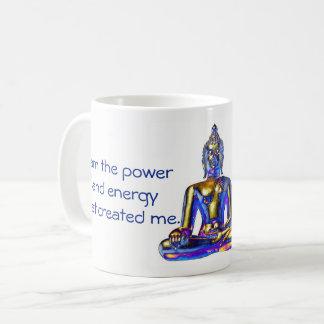 Inspirational Tasse - sind Sie