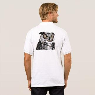 Inspirationsowl Polo Shirt