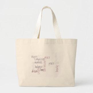 Inspirieren Sie Mitleid Einkaufstasche