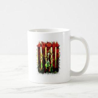 Instrumenteller Liebe-Entwurf #12 Kaffeetasse
