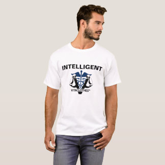 Intelligent durch Vitaclothes™ T-Shirt