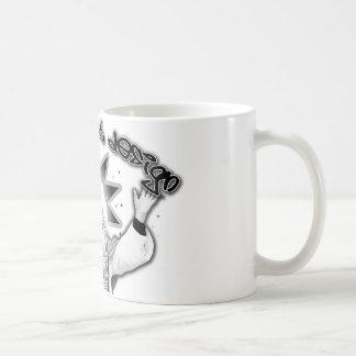intelligenter Entwurf Kaffeetasse