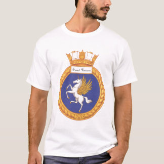 intelligentes Einhorn T-Shirt