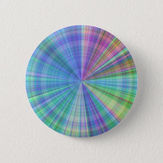 intensive varitations Farbe des Farbrades Runder Button 5,1 Cm