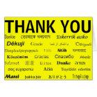 International danken Ihnen zu kardieren Karte