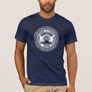 Internationale Zigarrenraucher-Gewerkschaft T-Shirt