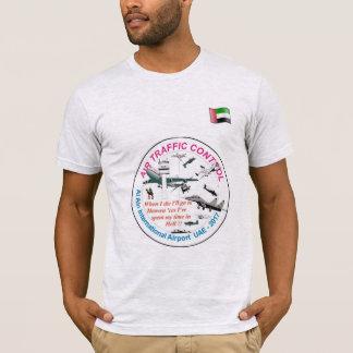 Internationaler Flughafen Al Ains T-Shirt