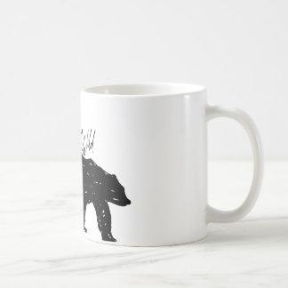 Into the Wild Kaffeetasse
