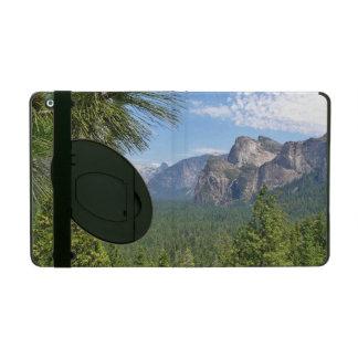 iPad 2/3/4 Fall mit Kickstand mit Yosemite-Tal Hülle Fürs iPad