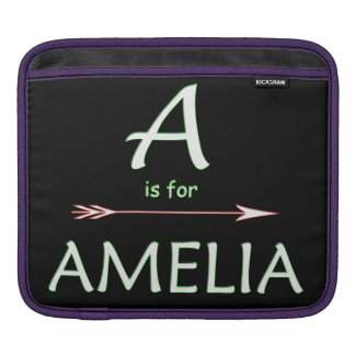 Ipad Hülse Amelia iPad Sleeve
