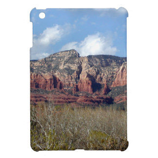 iPad Minifall mit Foto von Arizona-Rot schaukelt iPad Mini Hülle