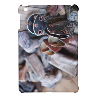 Ipad MiniHardshell Fall mit Cowboystiefeln Hülle Für iPad Mini
