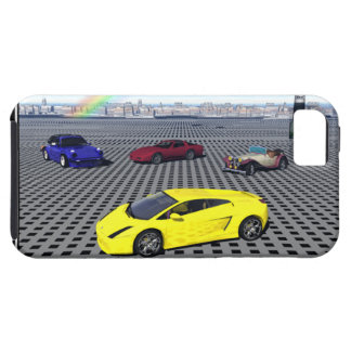IPhone 5 Case-Mate-Sport-Auto Hülle Fürs iPhone 5