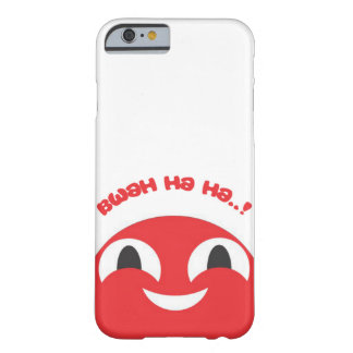 """iPhone 6/6s """"Bwah ha ha"""" Monstergehäuse Barely There iPhone 6 Hülle"""